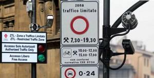 florenz zona traffico limitato