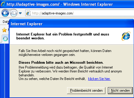 responsive design not for ie8