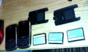 blackberry failed