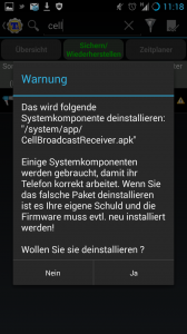 android mobile cellbroadcast mobilgerät disable cellbroadcastreceiver.apk2