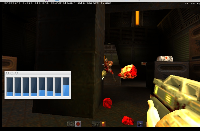 from desktop to browser game – Quake 2 in JavaScript