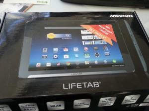 Aldi Medion Lifetab Tablet MD 98486 E10312IMG_20150113_112837