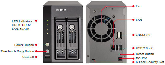 Linux -> Debian how to install on Qnap Turbo Station TS-219P