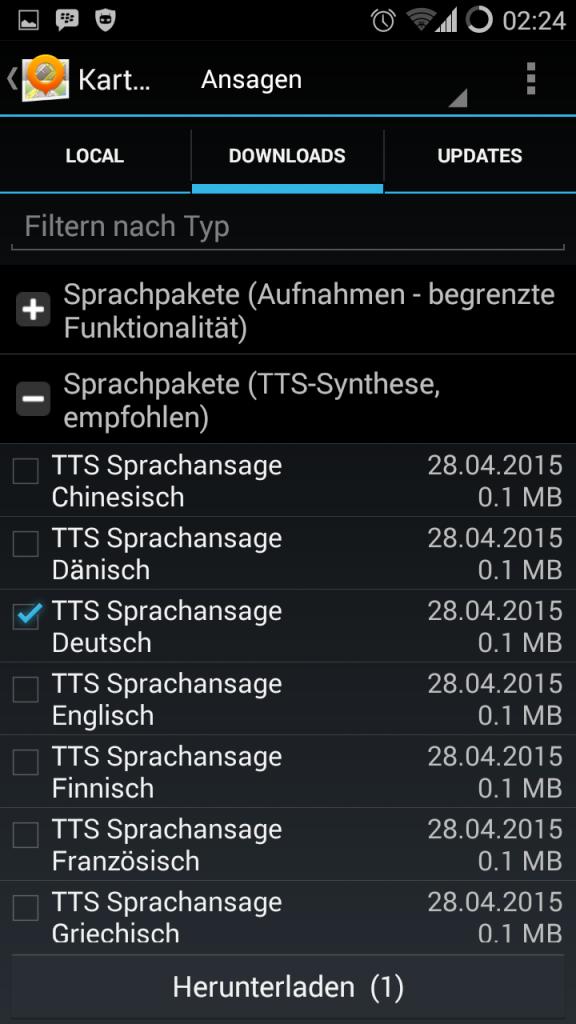Open Street Map OSM - Sprachansage Installieren - install speech package2.png