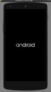 android studio emulated emulator simulator