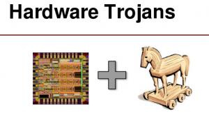 hardware trojans