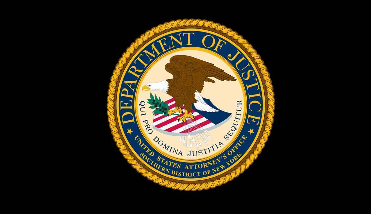 department of justice - Preet Bharar US Attorney of Southern District of New York - JPMorgan Hack Stock Price manipulation