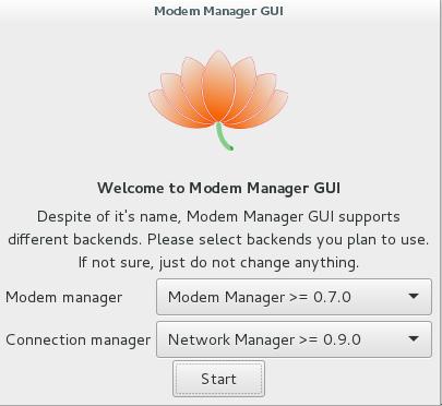 modem-manager-gui screenshot