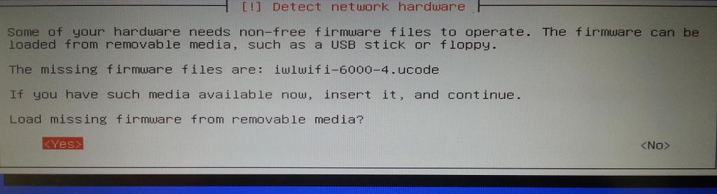 Linux Debian 8 (Jessie) – Setup on Dell Latitude E4310 – Missing