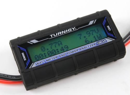 Turnigy-Power-Analyzer-Wattmeter-Amperemeter-bis-180A