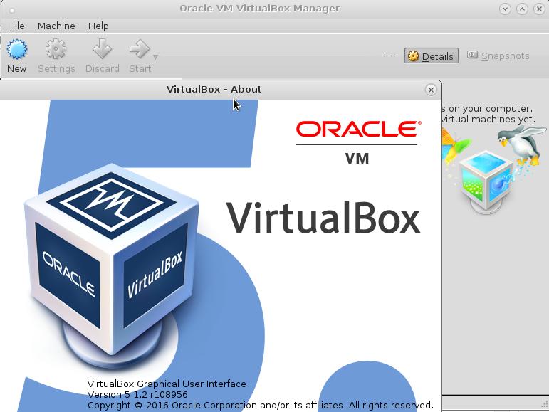 VirtualBox-5-1