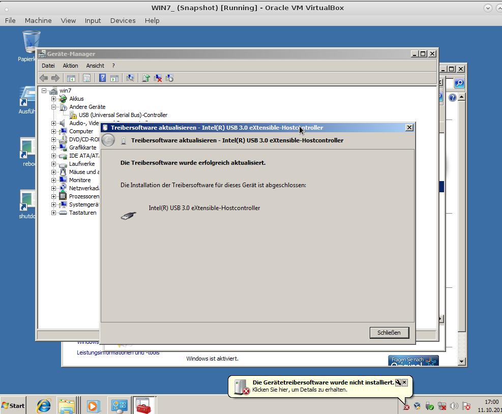 intel usb 3 0 host controller driver update