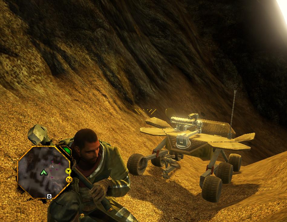 Red Faction 3 – Guerilla – Screenshots   dwaves org