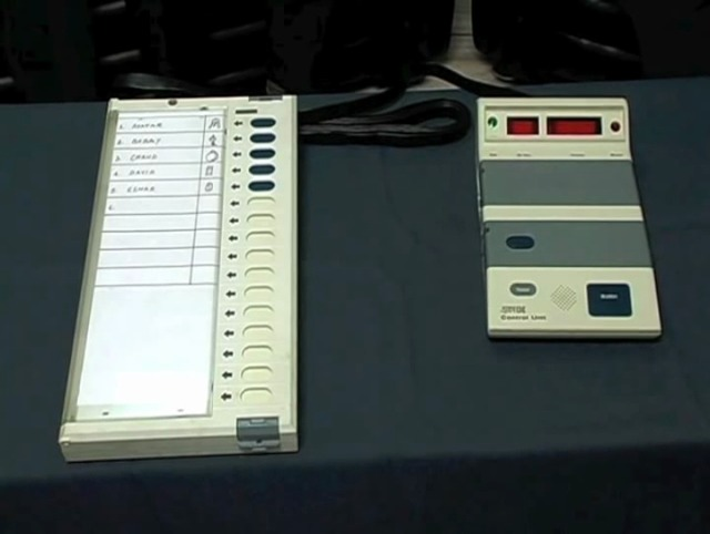 why electronic voting machines and closed source are always a stupid idea