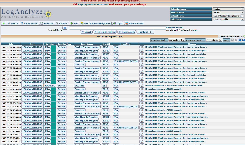 system logging – log files – rsyslog rsyslogd | dwaves org