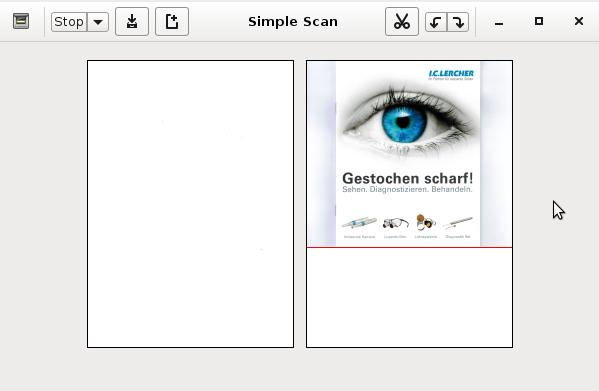 Simple Scan