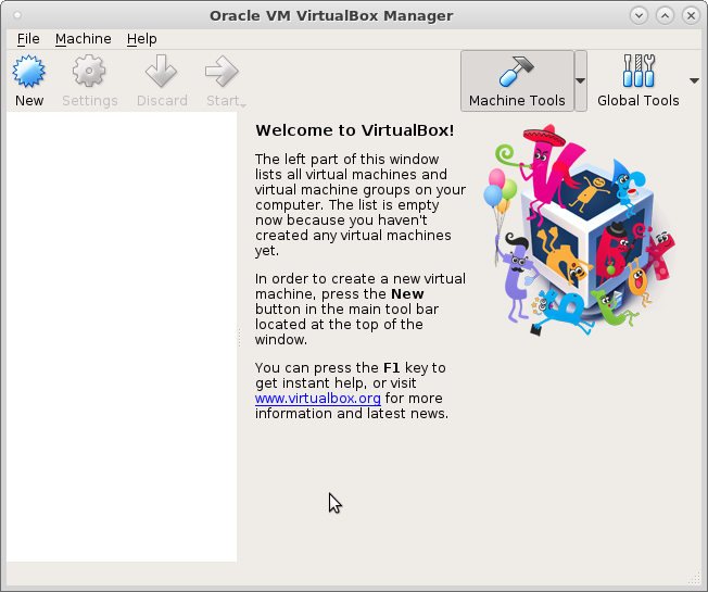 Open Letter to Simon Coter Director of Product Management of Oracle VirtualBox