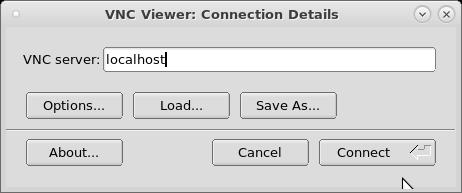 CENTOS7 – vnc server remote desktop setup howto screen sharing in