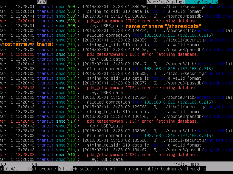 Samba4 on CentOS7 in under 10min – add windows file sharing