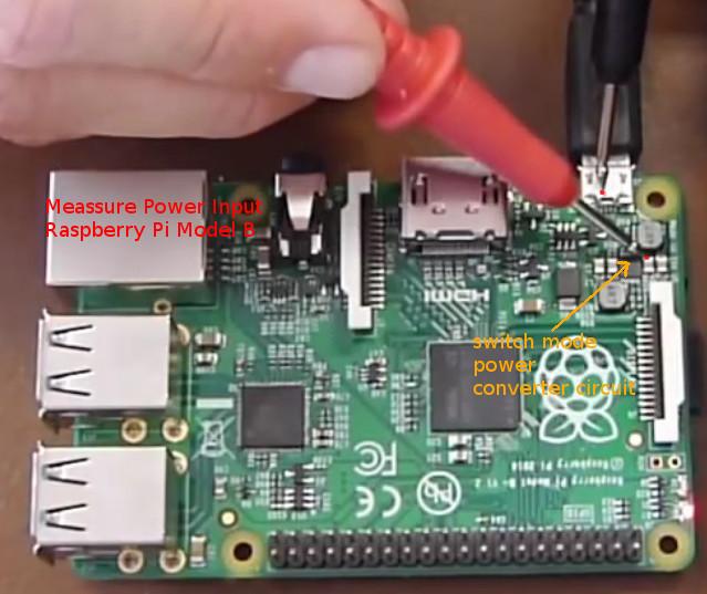 Getting Started with Raspberry Pi 2 Model B v1 1 – vnc setup