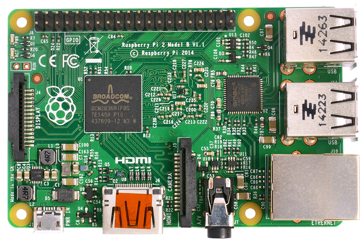 raspberry / carambola / atmel / embedded linux | dwaves org