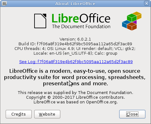 popularity and security – Is LibreOffice more secure than