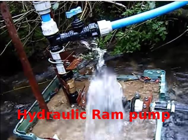 OffGrid Water Pump – 5v and 12v Solar Water Pump and Battery Setup – 150 Dollar no Electricity Ramp Slam Shut Pump