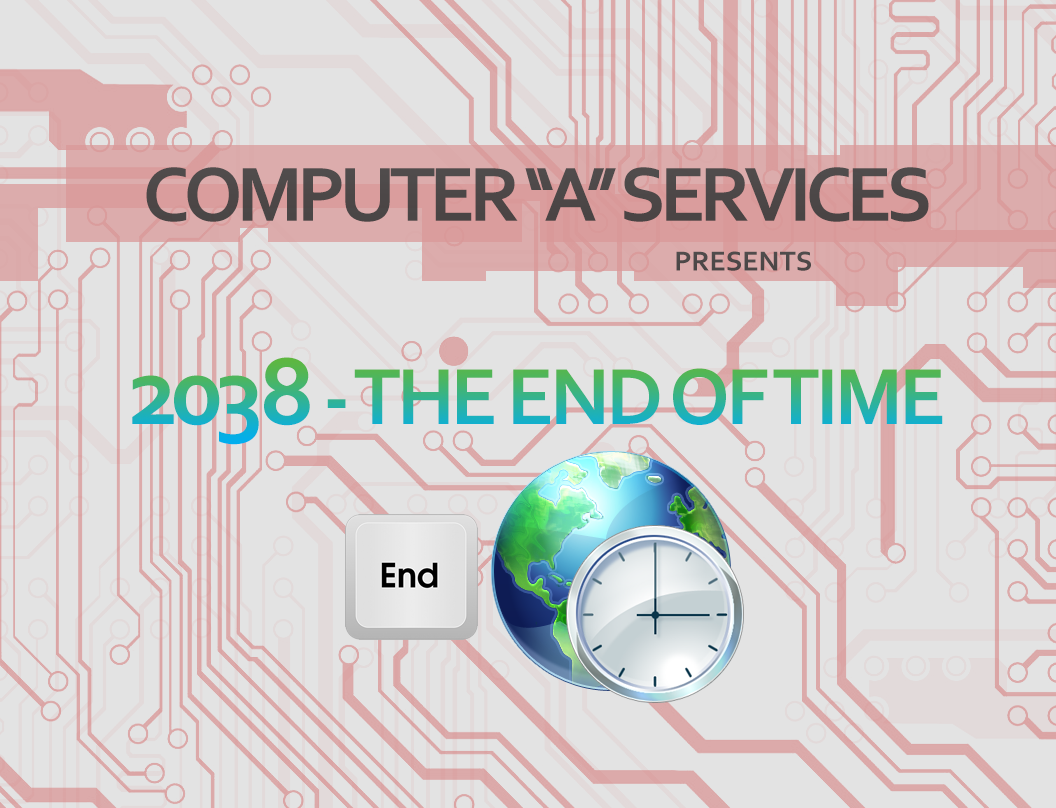 The Y2038 Problem – cars and embedded systems