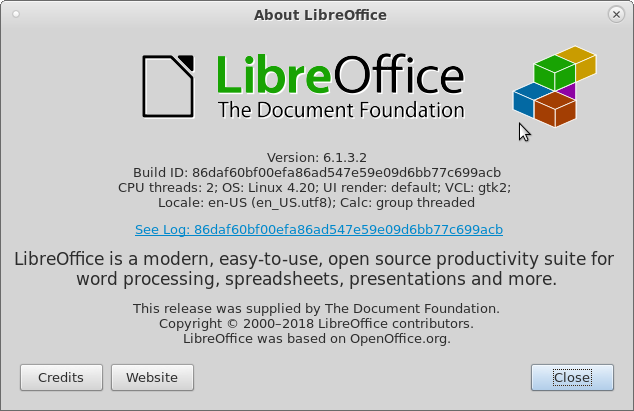 Howto change OpenOffice LibreOffice Writer Word US inch to