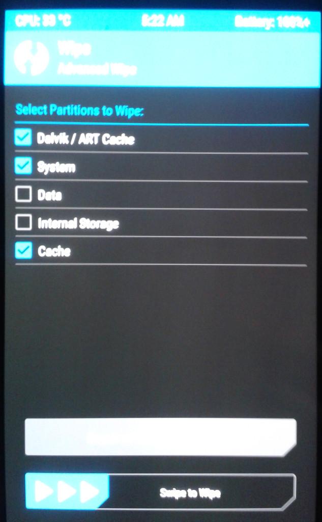 How to setup LineageOS Nexus 6P GOOGLE HUAWAI NEXUS 6P LineageOS15 1