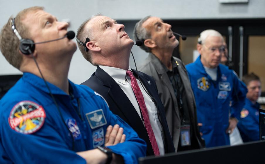 Friendship 7 and Falcon Heavy to orbit Arab6 communications satellite