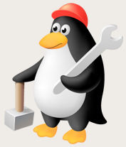 linux technician - forced by capitalism to fix windows problems (IT REALLY HURTS MY BRAIN!)