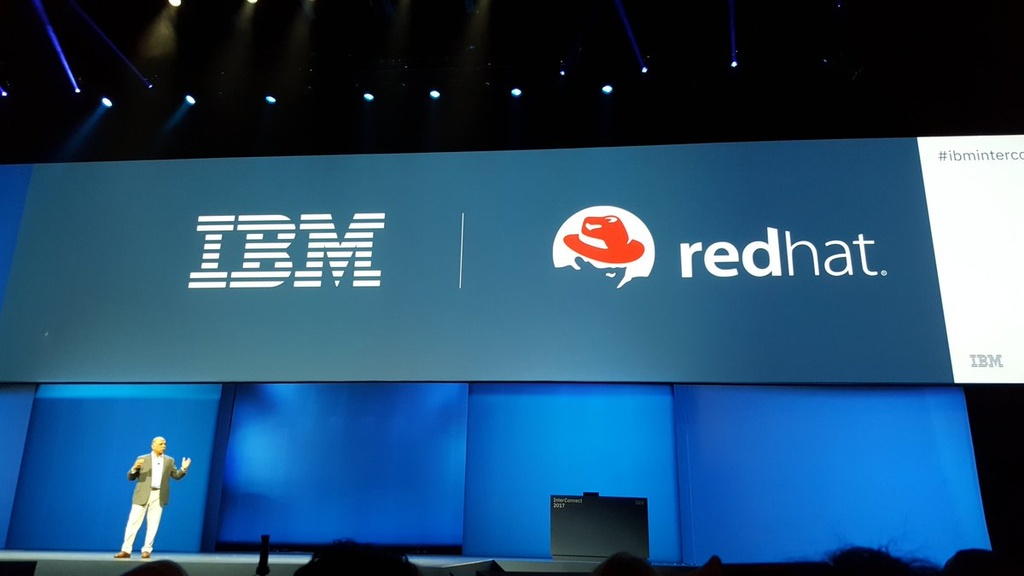 Yesterday's news: 2019 Mergers & Acquisition madness continues – IBM bought RedHat for $34billion
