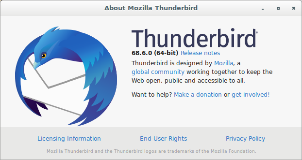 """thunderbird calender reminders keep popping up – do not show reminder of passed old """"missed"""" events"""