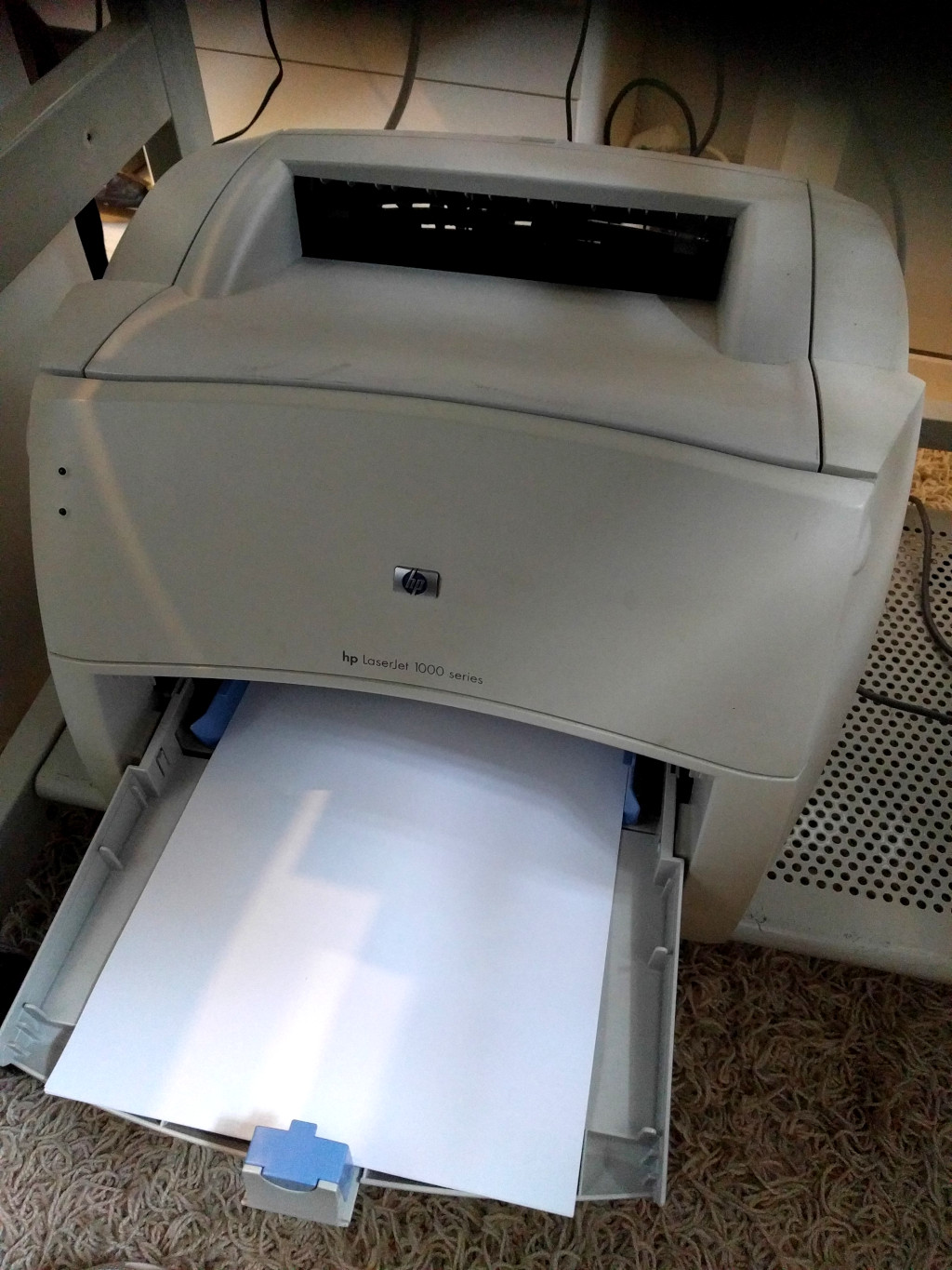 GNU Linux Debian 9-10 – damn hp 1000 printer – works now with Ubuntu 12-16