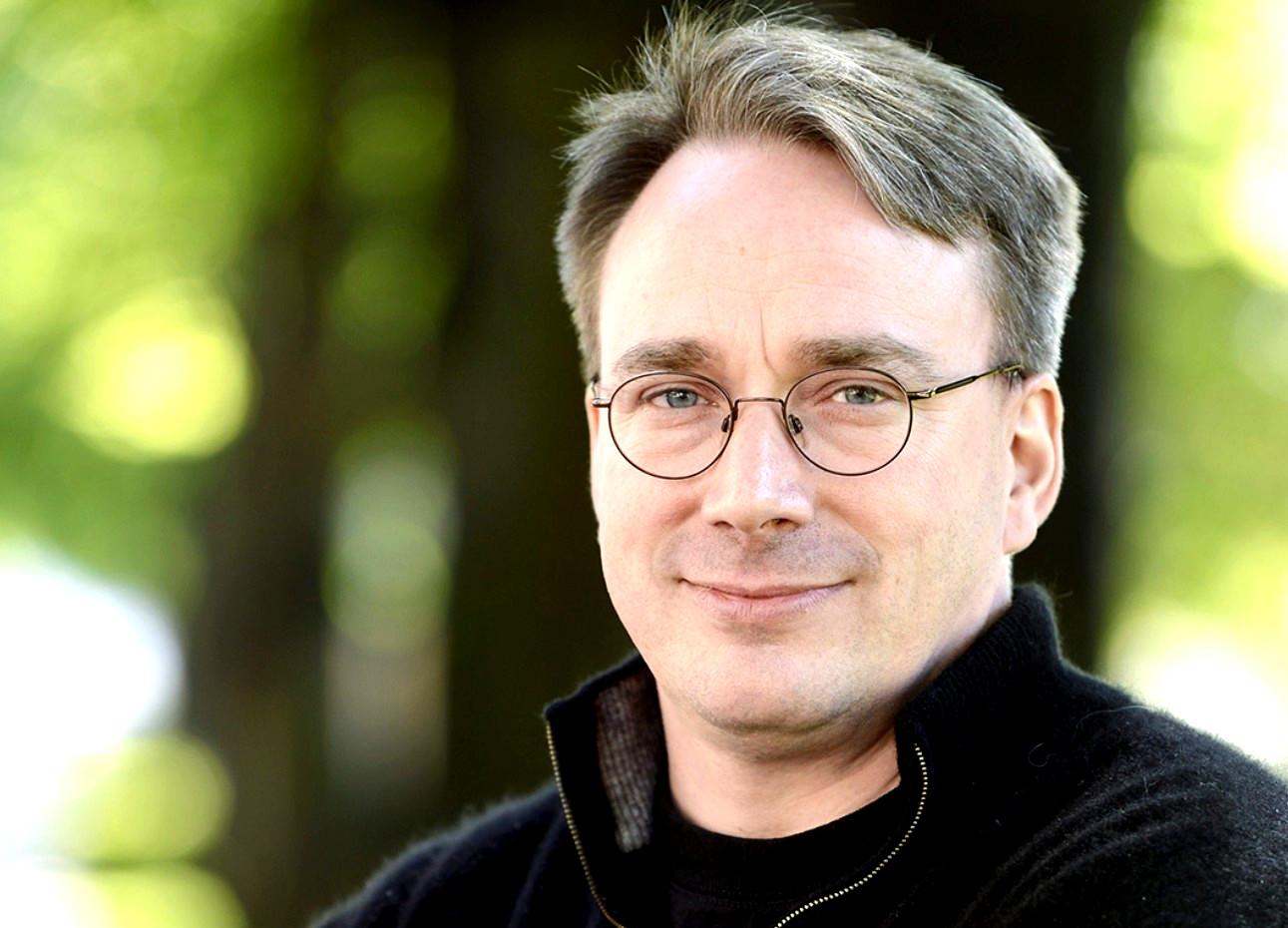 Linus Torvalds criticized the L1 cache reset function when context switching – Linus all programming languages suck except C – kernel got names